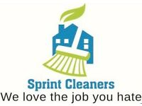 Domestic and Window Cleaning Specialist, Regular Cleaning Only £10/h +our cleaning products