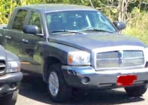 2005 Dodge Dakota V8