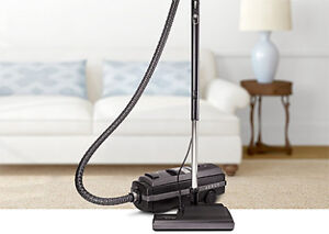 We want your old vacuum!