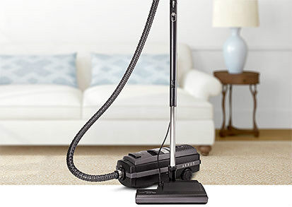 Lux Clic Canister Vacuum By Aerus Electrolux Vacuums Calgary Kijiji