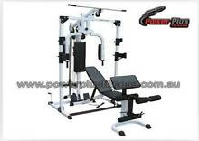 Home Gym Complete Underwood Logan Area Preview