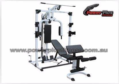 Home Gym Package Underwood Logan Area Preview