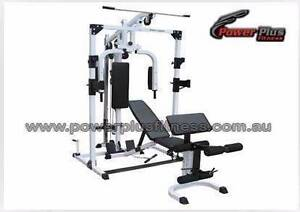 Home Gym Complete New Beith Logan Area Preview