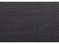 450m2 Roll Of Geo Textile Woven Fastrack 609 Landscape Fabric 4.5m x 100m - £130.00 per roll