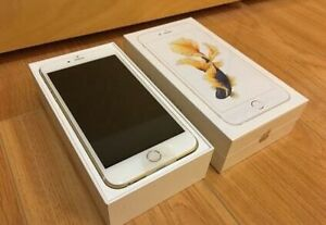 Brand NEW iPhone 6S 128GB GOLD