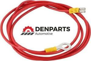 12 Gauge Wire Lead Used For Replacing DD Ford Starter W/ PMGR Version 5 FT