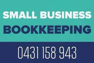 BOOKKEEPING FOR SMALL BUSINESS Newcastle Region Preview