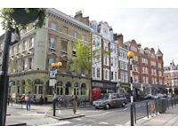 Live-in Couple Required - Central London