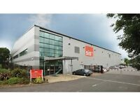 Highly sought after location. Next to CrossRail depot. 31000sq ft. Slough