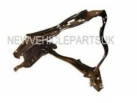 MERCEDES C-CLASS W204 2007-2011 FRONT PANEL HEADLIGHT MOUNT FRAME PASSENGER SIDE NEW FREE DELIVERY