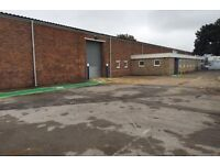 WAREHOUSE FOR RENT 10,000 SQ FT HUGE POTENTIAL FOR MANY USES. OFFICES INCLUDED. LARGE FRONT YARD