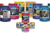Blue Buffalo Dog & Cat Food Available in Vernon!