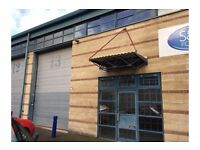 WAREHOUSE FOR RENT. 1800 SQ FT. HAYES/SOUTHALL AREA. NEW LEASE. SPACIOUS AREA