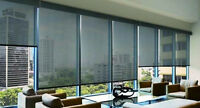 Commercial Blinds,Verticals and Shades sales and service