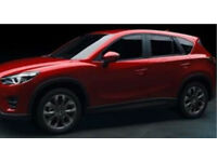 MAZDA CX 5 WHEEL WANTED