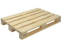 Looking for Euro Pallets