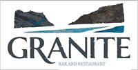 Granite Is Looking For Chefs!