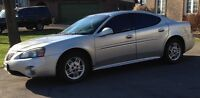 2004 Pontiac Grand Prix- Excellent Condition- a must see!!
