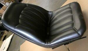bobcat seat heavy equipment parts accs ebay. Black Bedroom Furniture Sets. Home Design Ideas