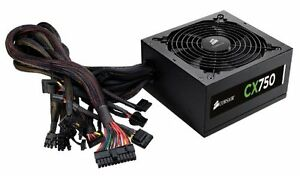 PSU Corsair CX 750 W