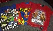 John Cena T Shirt Boys
