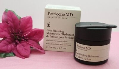 Face Finishing Moisturizer by Perricone MD 2 oz , used for sale  Shipping to India