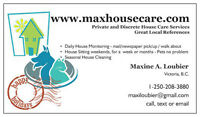 House Care Services
