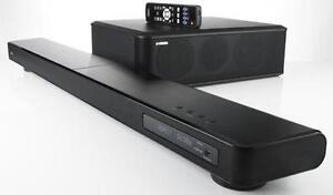 Yamaha YSP 2200 Digital Sound Projector/Sound Bar