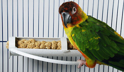 FeatherSmart Horizontal Millet Holder