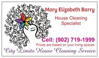 House Cleaning Specialist
