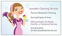 Looking for a Housekeeper?