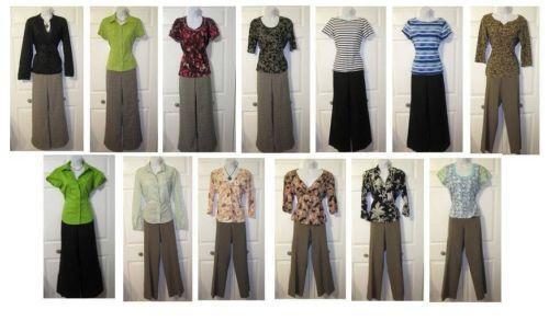 026e8513217 Clothing Lot