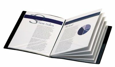 Cardinal Custom Showfile Presentation Book - Letter - 8.50 X 11 - 12 50032cb