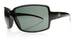 Electric Visual Vol Gloss Black / Grey Sunglasses ES01401620