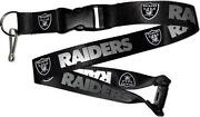 Oakland Raiders Keychain