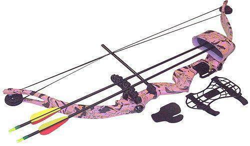 Pink Compound Bow Ebay