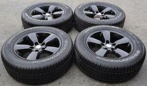 Used Wheels For Sale >> Truck Rims Ebay