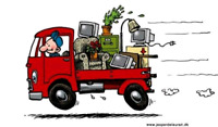 JUNK REMOVAL SERVICE AND MUCH MORE
