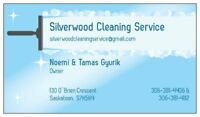 Silverwood Cleaning Service