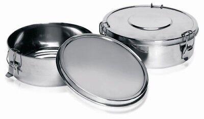 Leche Flan Mold Flanera Molde Para Flan Pan with Lid Top Pudding Pans 1.5 Quart