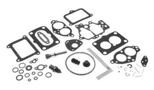 Subaru Carburetor