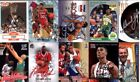 Basketball Trading Cards Lot Match Attax Game