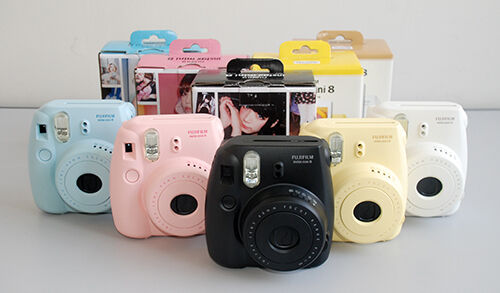 best fujifilm instax mini 8 black friday 2016 deals