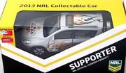 NRL Collectable Cars
