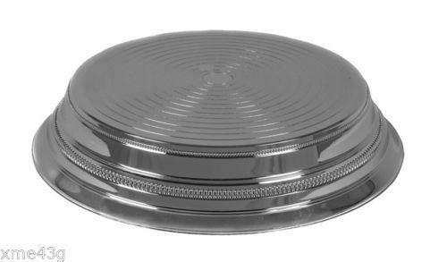 Silver Round Cake Stand Ebay