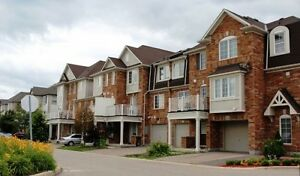 Well maintained, clean townhome close to the 401 - Jan 1st 2017