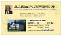 Licensed Residential BUILDER