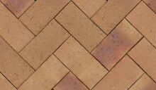 Clay Block Pavers For Sale - bulk lot of 45 square metres Caves Beach Lake Macquarie Area Preview