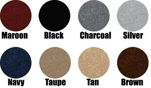 1978-1987 Oldsmobile Cutlass  DASH COVER MAT  dashmat  all colors available