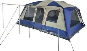 OZTRAIL SPORTIVA LODGE LARGE FAMILY TENT Salt Ash Port Stephens Area Preview